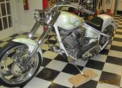 2005 Custom Built Motorcycles Chopper Softail