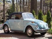 volkswagen beetle Volkswagen Beetle - Classic convertible 2 door