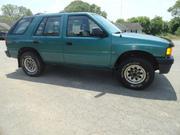 1995 Isuzu 3.2L 3165CC V6